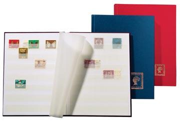 Postzegelalbums