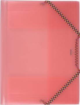 Elastomap Crystal rood