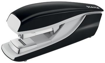 Leitz nietmachine Flat Clinch 5523 zwart