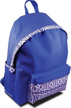 Pergamy Ethnic rugzak, blauw
