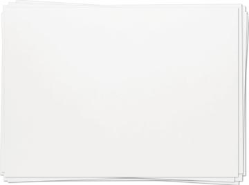 Tekenpapier 250 g/m², ft 73 x 110 cm