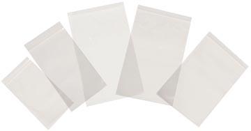 Tenza gripsealzakjes, ft 100 x 150 mm, pak van 100 stuks