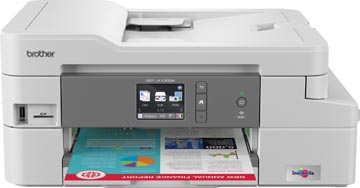 Brother 3-in-1 kleureninkjetprinter DCP-J1100DW