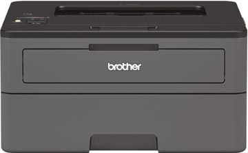 Brother compacte zwart-wit laserprinter HL-L2370DN