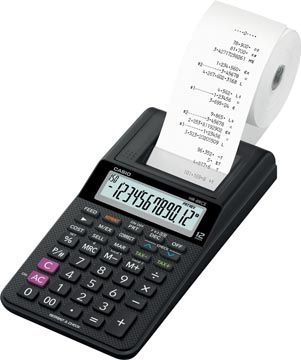 Casio bureaurekenmachine HR-8RCE