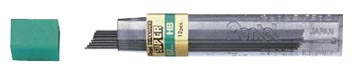 Pentel potloodstiften 0,7 mm, 2B